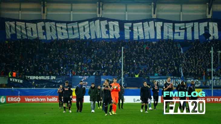 Bundesliga – Paderborn
