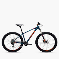275 polygon xtrada 6 2x10Sp XC Trail MTB