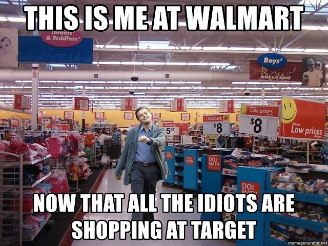 Funny Walmart Meme