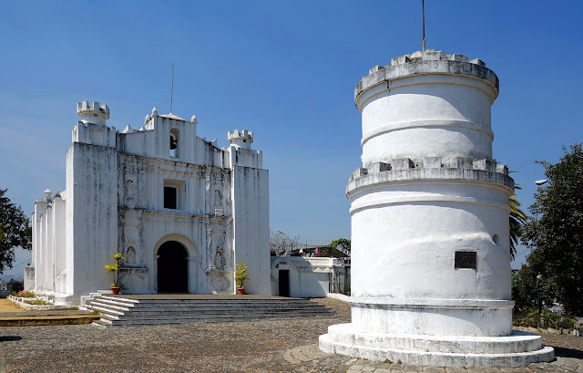 Carmel Hill guatemala
