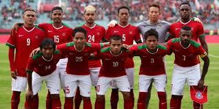 Timnas Indonesia di Ajang AFF 2016