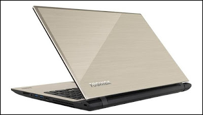 Toshiba Laptops Reviews