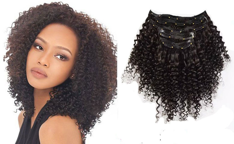 Know In Depth About The Russian Curly Hair Extensions Eugeniod