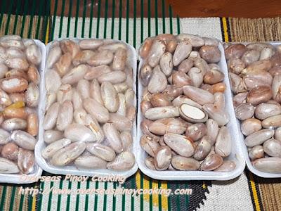 Langka Seeds