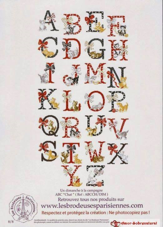 wzory haftow liter