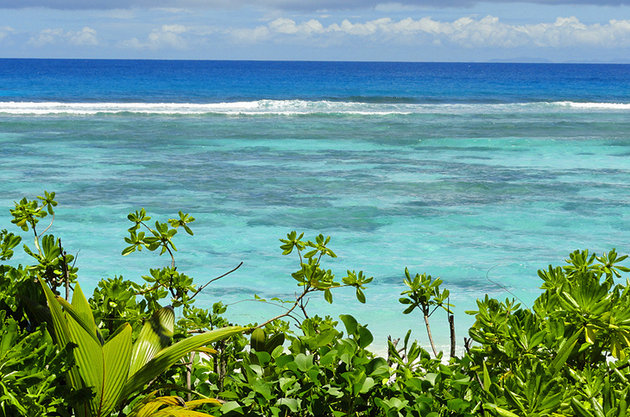 Tourist Attractions In Seychelles Most Beautiful Places