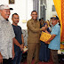 Rocky Sambut 22 Nelayan Aceh di Idi