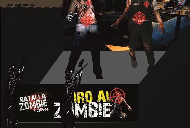 Conoce aquí nuestra fiesta zombie