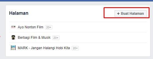 cara berburu uang di facebook