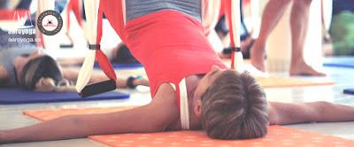 cursos formacion aero yoga y aero pilates paraguay, latino america