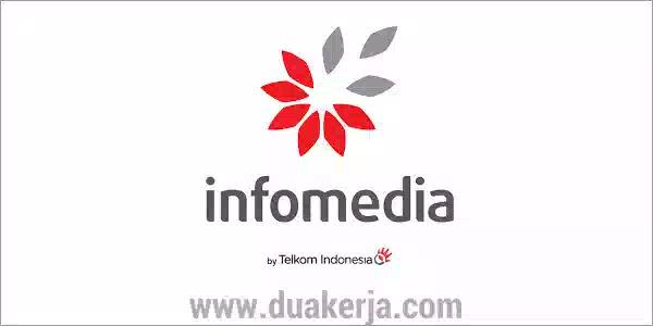 Lowongan Kerja PT Infomedia Nusantara Terbaru Tahun 2019