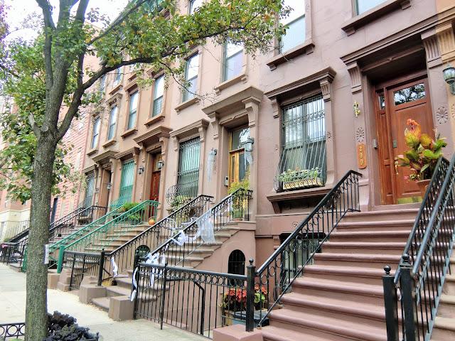 Harlem New York City