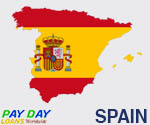 Loans Spain - Instant Payday Loans - Easy Payday Loans