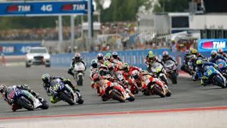 Jadwal MotoGP Italia 2018 Sirkuit Misano San Marino