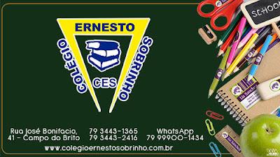 Colégio Ernesto Sobrinho