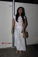 Bollywood Actor Actress at Special Screening Of Film Naam Shabana  0068.JPG