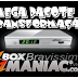 [MOD] Mega Pacote de Atualizações Transformadas Para Azbox Bravíssimo Twin
