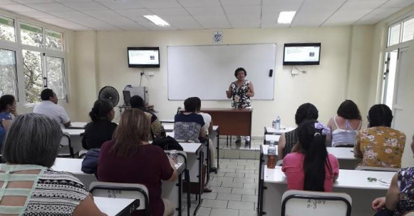MINEDU: Hallazgos de matemática de la Evaluación Censal de Estudiantes fueron analizados pedagógicamente en la RELME 33 - www.minedu.gob.pe