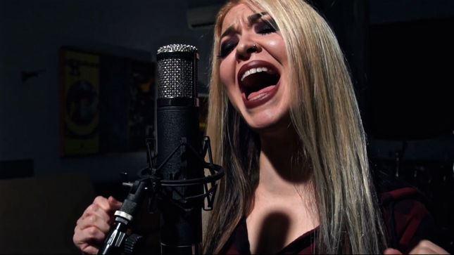 """THE AGONIST: Δείτε το νέο τους video για το κομμάτι """"Take Me To Church"""""""