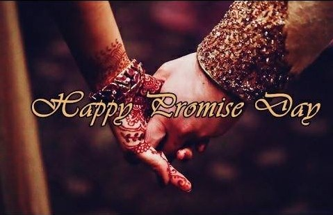 promise day romantic message