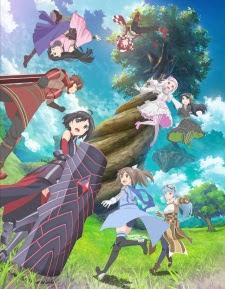 الحلقة  11 من انمي Itai no wa Iya nano de Bougyoryoku ni Kyokufuri Shitai to Omoimasu. مترجم بعدة جودات