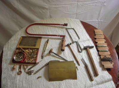 Otras herramientas de Manuel tobella