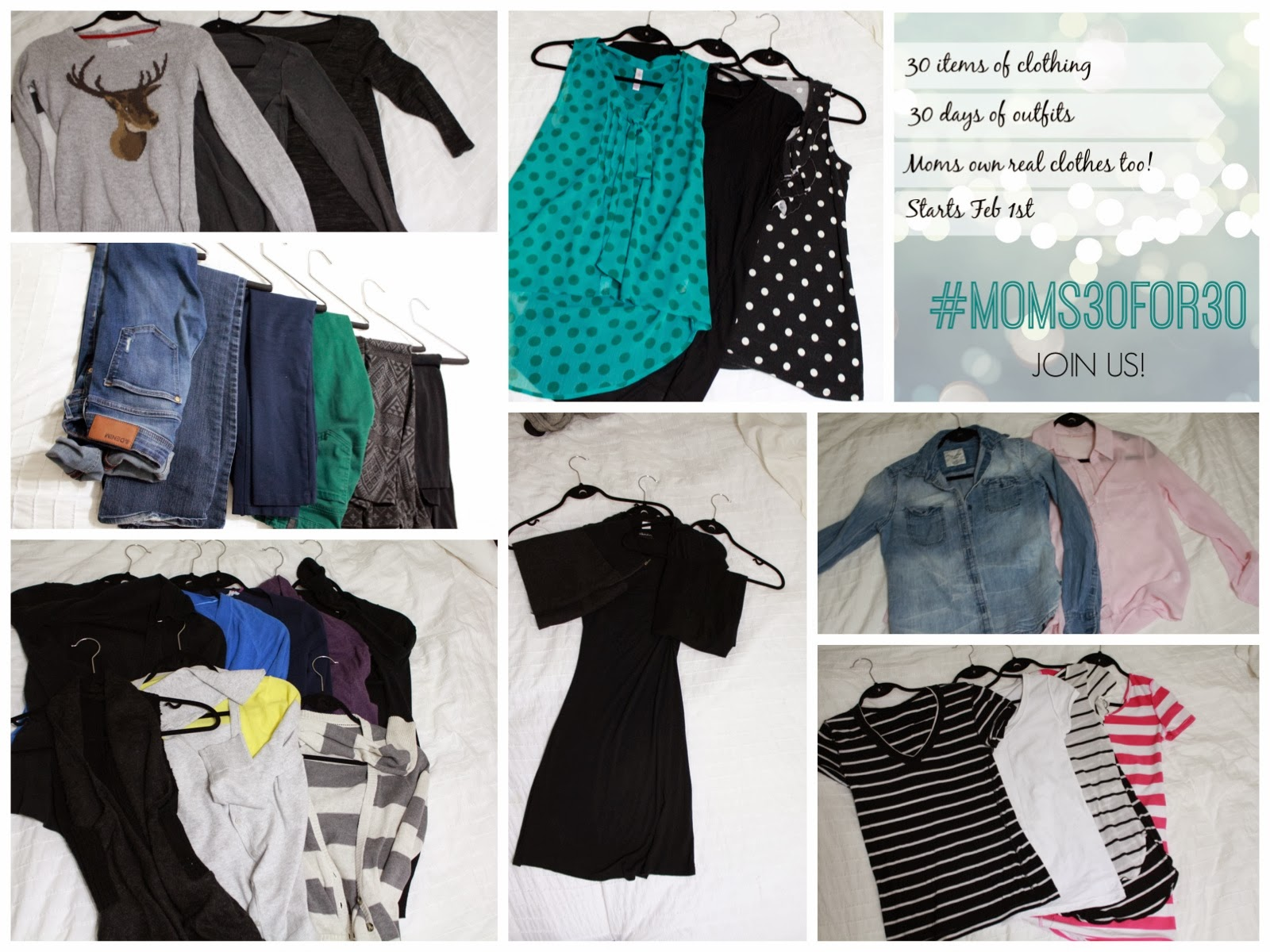 #moms30for30 {Week Two}