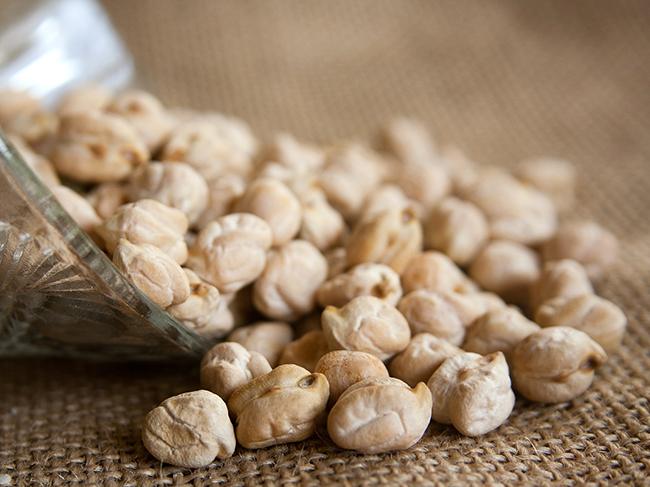 Como cocinar las legumbres secas