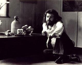 John Donoghue, 1972
