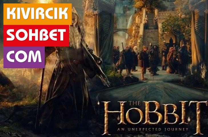 Sevilerek İzlenen Hobbit Beş Ordunun Savaşı Film Replikleri, Hobbit Beş Ordunun Savaşı Film Sözleri.