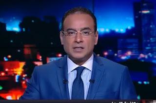 برنامج ساعة من مصر حلقة السبت 22-7-2017