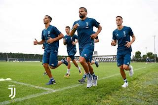 Pramusim Juventus 2018/2019