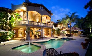 Mansiones por dentro y por fuera - Design my dream home online free ...