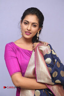 Actress Madhu Shalini Latest Pictures in Salwar Kameez  0013.JPG
