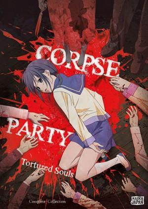 Top 10 Anime Tergore Rekomendasi Terbaik