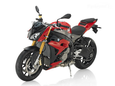 BMW S 1000 R Hd Picture
