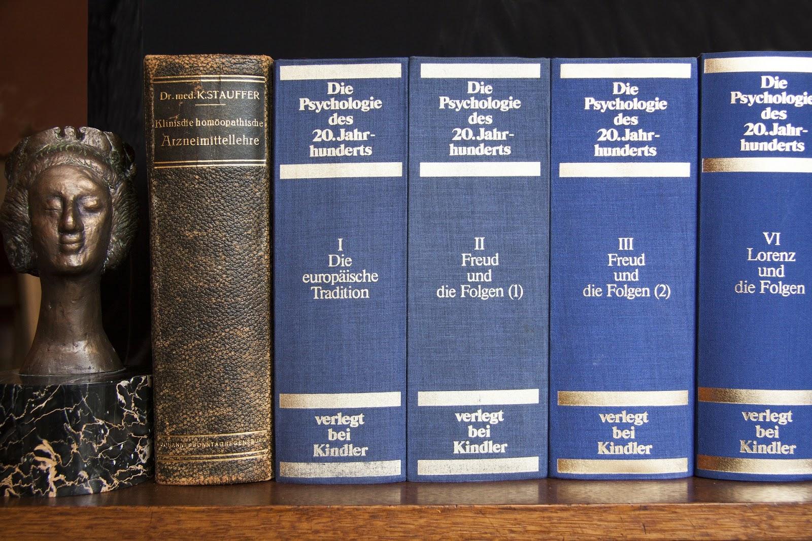 Sigmund Freud, Obras completas