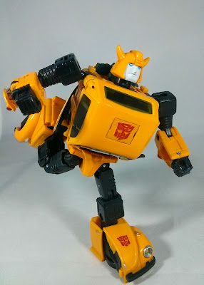 transformers masterpiece bumblebee articulation