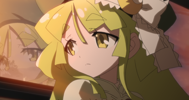 Genei wo Kakeru Taiyou Episode 14 OVA Subtitle Indonesia