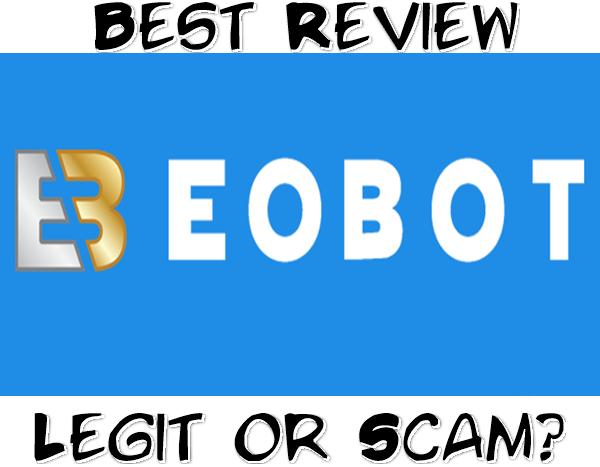 Review Eobot Terbaru Beserta Cara Mining di Eobot