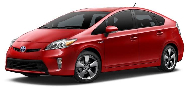 Toyota Prius Se on Toyota Prius C Exterior Colors