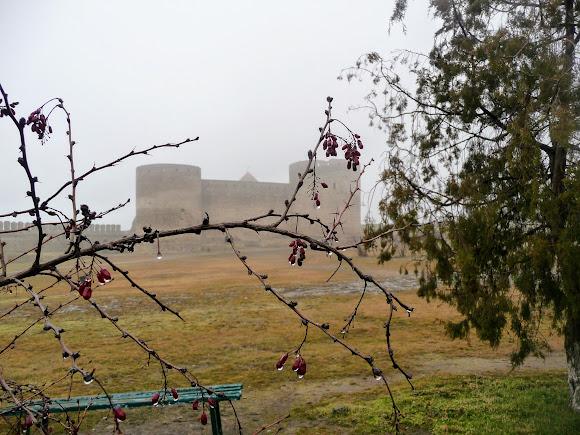Білгород-Дністровський. Фортеця Аккерман