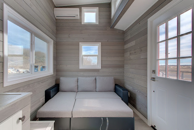 Zilker tiny house - ATX Tiny Casas