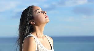 The Benefits of Deep Breathing