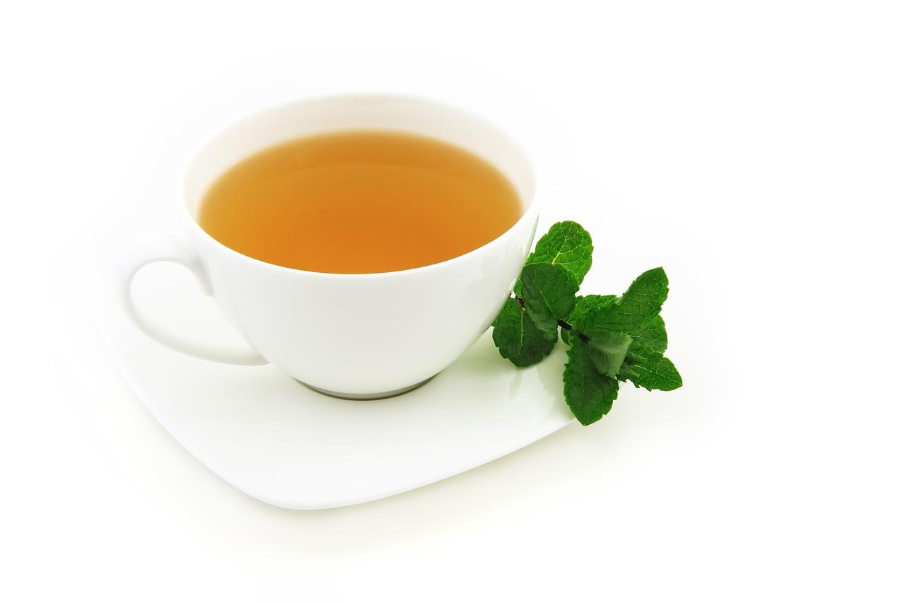 مشروب الشاي العربي لحرق الدهون