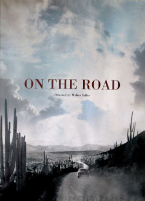 On The Road Filme Cartaz