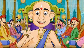 ಕಾಶ್ಮೀರಿ ಪಂಡಿತನ ಗರ್ವಭಂಗ - ತೆನಾಲಿರಾಮನ ಹಾಸ್ಯ ಕತೆಗಳು