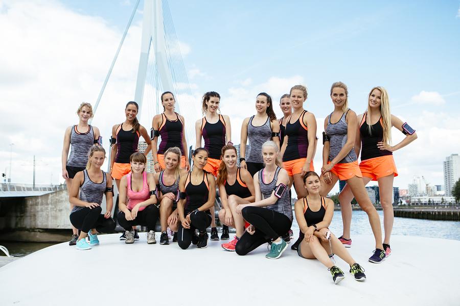 hkmx fitness blogger rotterdam