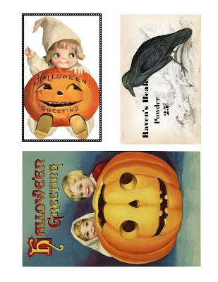 Download Halloween Images here