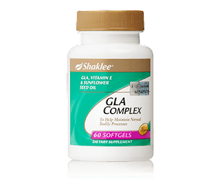 GLA cegah jeragat, Omega-6 asid lemak, GLA rawat jeragat, GLA stabilkan hormon, jeragat, hormon